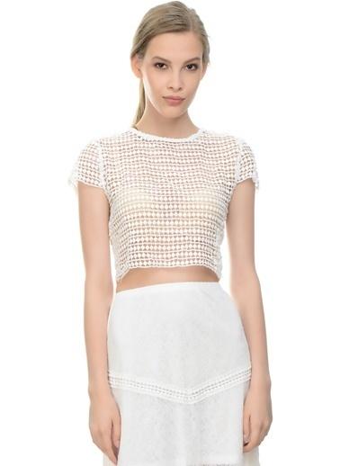 Lovecat Elbise Beyaz
